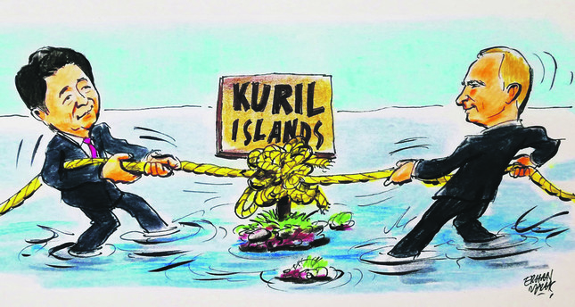 Kuril Islands: The unresolved dispute between Japan and Russia