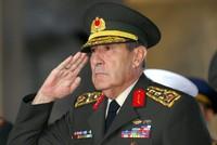 Turkey's former Chief of Staff Büyükanıt dies at age 79