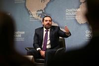 الحريري يعد بتشكيل الحكومة اللبنانية قريبا