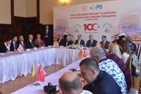 مؤسسة البريد التركية تطلق مشروعاً متكاملاً للتجارة الإلكترونية في إفريقيا