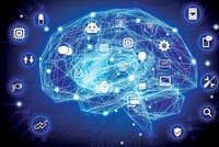 Machines engage in deep learning, serve software developers