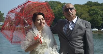 بعد 32 عامًا من زواجها، تحول حلم التركية