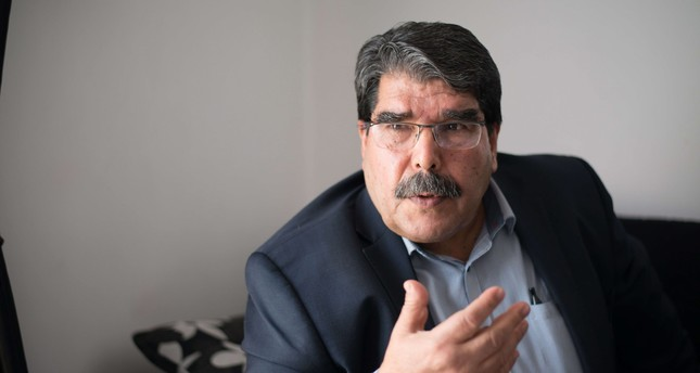 US refuses to issue visa to PYD leader for 2nd time