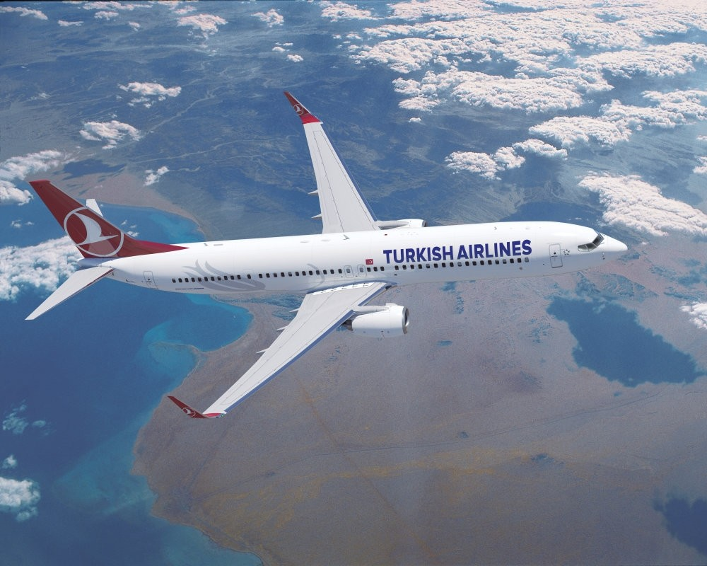 Turkish Airlines currently flies to 55 cities in 37 African countries.
