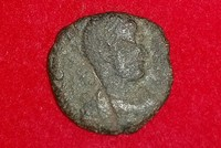 Ottoman, ancient Roman coins unearthed in the remains of Japanese castle