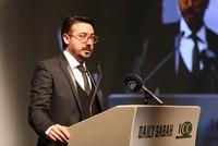 DS-Event bringt Diplomaten, Medienvertreter und Geschäftsführer zusammen