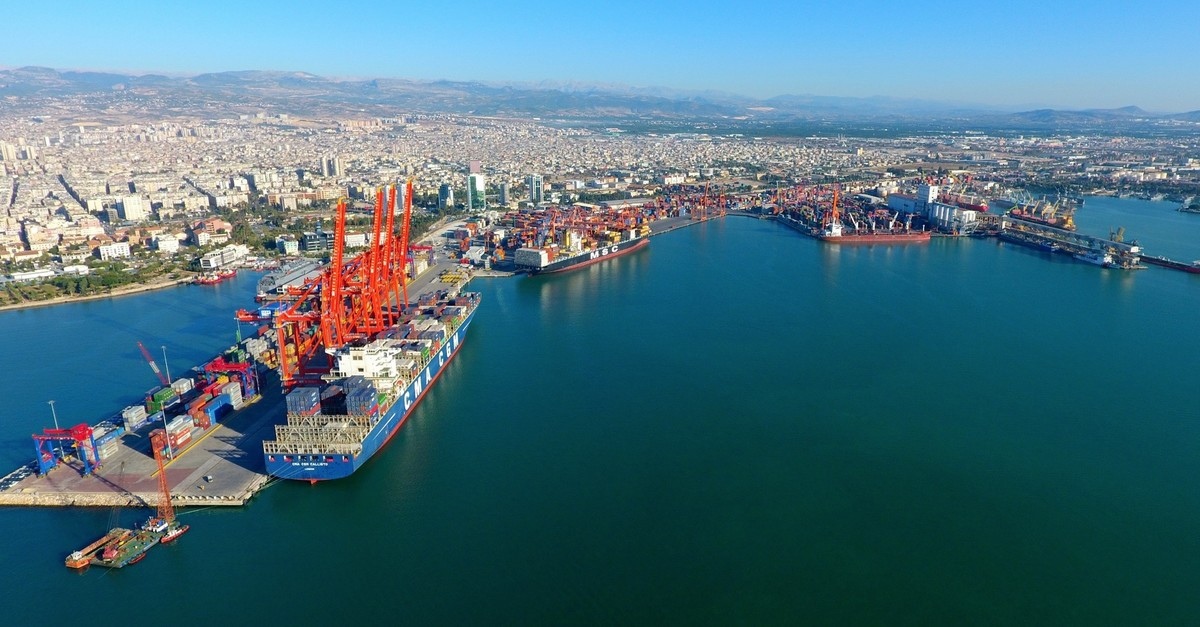 The bilateral trade volume between Turkey and the U.S. reached $20.6 billion in 2018, according to official data.