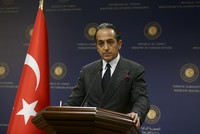 Turkey dismissed media reports claiming that Ankara softened its stance regarding the upcoming referendum that will be held by the Kurdistan Regional Government (KRG) in Northern Iraq.  Foreign...