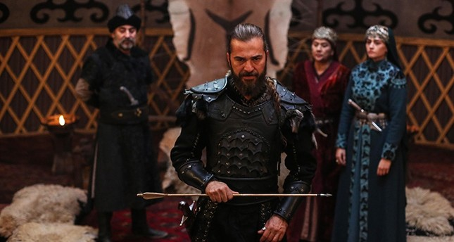 Turkish TV series Ertuğrul could be the alternative to Game of