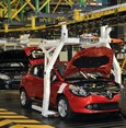 Turkey's automobile production up 27 percent from January to October