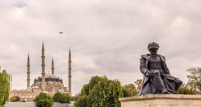 Edirne: The city that honors history