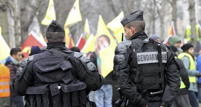 pA new affair of the journalist arrested in Turkey, this time Loup Bureau, provoked some emotion in Western media, particularly French ones, as Loup Bureau is French. Once again, and in spite of...