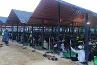 TIKA organisiert Fastenbrechen für Rohingya