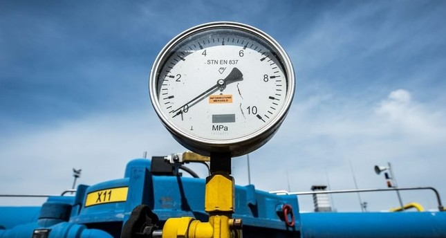 Gazprom agrees with Swiss Allseas for second pipeline in TurkStream