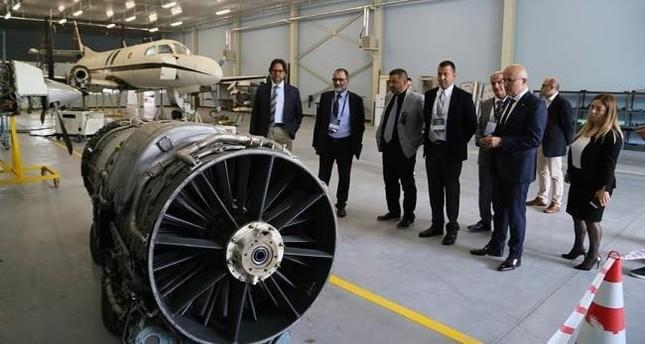 إجراء أول اختبار لمقاتلة تركية محلية الصنع في 2023