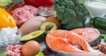 Mediterranean diet ideal for healthy body
