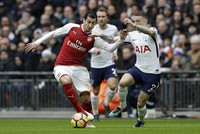 Premier League TV growth stops as UK rights sold for $6B