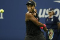 Osaka faces 'surreal' US Open final against idol Serena