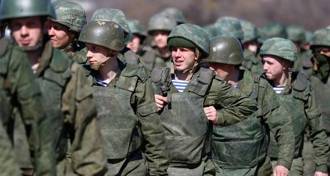 وزارة الدفاع الروسية تعلن مقتل 3 من جنودها خلال اشتباك في سوريا