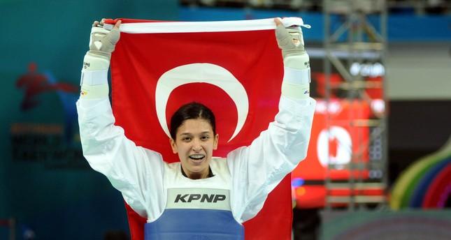 Turkish taekwondo champion retires