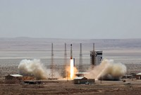 Iran's parliament on Sunday approved more than half a billion dollars in funding for the country's missile program and foreign operations of the elite Revolutionary Guards in response to U.S....