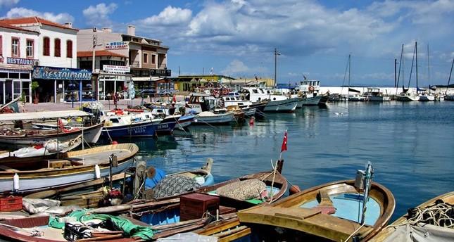 فنادق المنازل تجذب الزوار في بلدة إزمير التركية