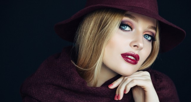 February: Time to spoil yourself with the ultimate winter makeup look