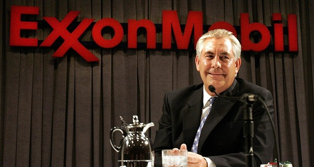 Exxon fined $2M for breaching Russia sanctions when Tillerson was CEO