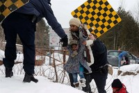 Canada faces increase in refugee crossings from US amid Trump's migration policies