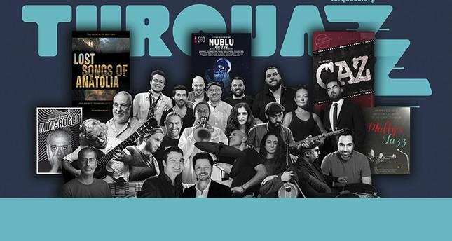 Anatolian jazz, culture festival debuts in London