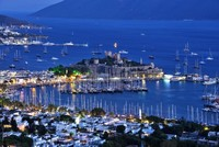 Best season of the year: Celebrating the holidays in Bodrum