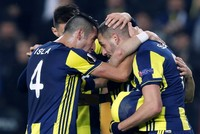 Fenerbahçe defeats Russia's Zenit 1-0 in first leg of UEFA Europa League round of 32