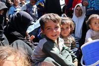 Über 42.000 vertriebene Syrer seien in die nordsyrische Stadt Dscharablus zurückgekehrt, nachdem die Gegend von der Terrororganisation Daesh befreit worden wäre, sagte am Donnerstag ein türkischer...
