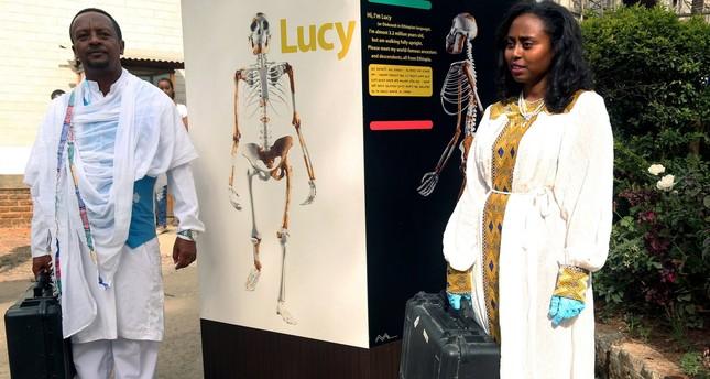 إثيوبيا..هل تنجح لوسي في تعزيز الوحدة الإفريقية؟