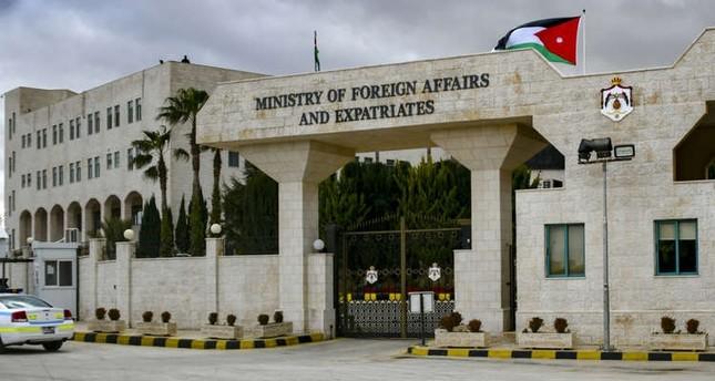 عمان تستدعي القائم بأعمال سفير دمشق بسبب اعتقال صحفي أردني