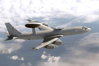 German cabinet approves AWACS deployment in Turkey for anti-Daish mission