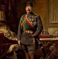 The painting of Wilhelm II drawn for Sultan Reşad stateless for 101 years