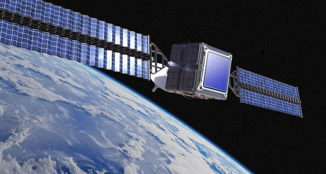 European Science Agency reroutes satellite to avoid possible