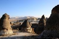 Cappadocia's rock-carved museum to open in 2020