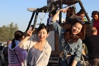 Chinese tourists to triple next year as flight frequencies increase