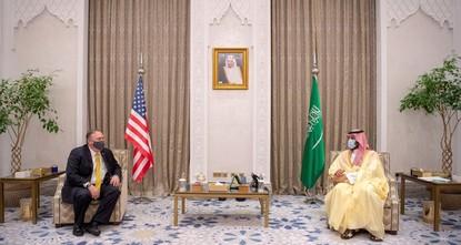 وزير إسرائيلي يؤكد زيارة نتنياهو السرية إلى السعودية ولقائه بابن سلمان