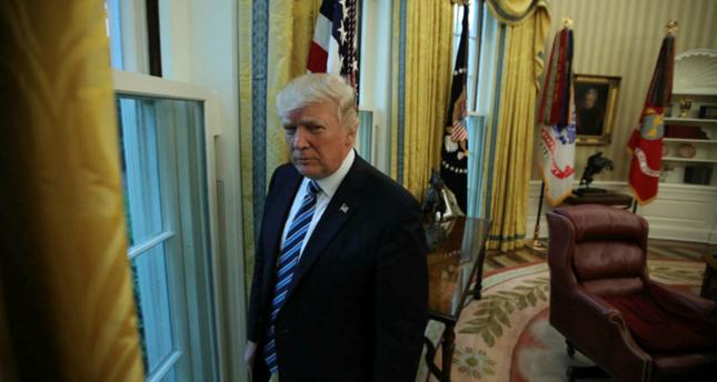 ترامب لا يستبعد اندلاع صراع كبير جداً مع كوريا الشمالية