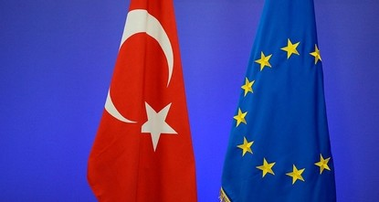 Turkey to take further steps for normalization with EU