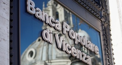 pItaly will pay up to 17 billion euros ($19 billion) to rescue two Venetian banks that are facing bankruptcy, the government said Sunday./p  pThe total resources mobilised could reach a maximum...
