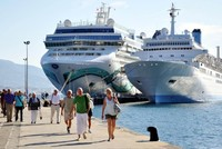 Since Culture and Tourism Minister Nabi Avcı announced that the ministry was working to support cruise tourism, tourism experts have begun eyeing U.S. tourists.  To encourage cruise ships to come...