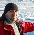 Polar explorer documents his journey for a better future