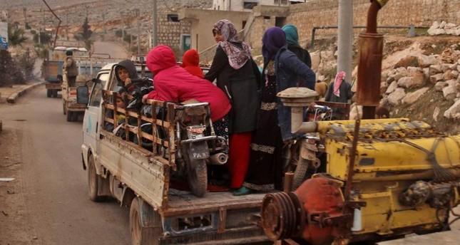 No one is safe under brutal rule of Assad