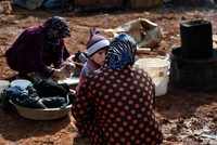 UN urges all parties to stop carnage in Idlib