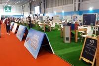 مهرجان تكنوفيست لتكنولوجيا الطيران والفضاء يستضيف موهوباً صومالياً