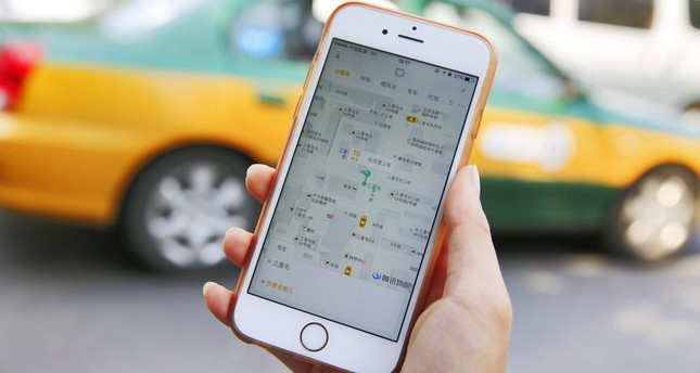 Uber China to merge with local rival Didi Chuxing for $35B